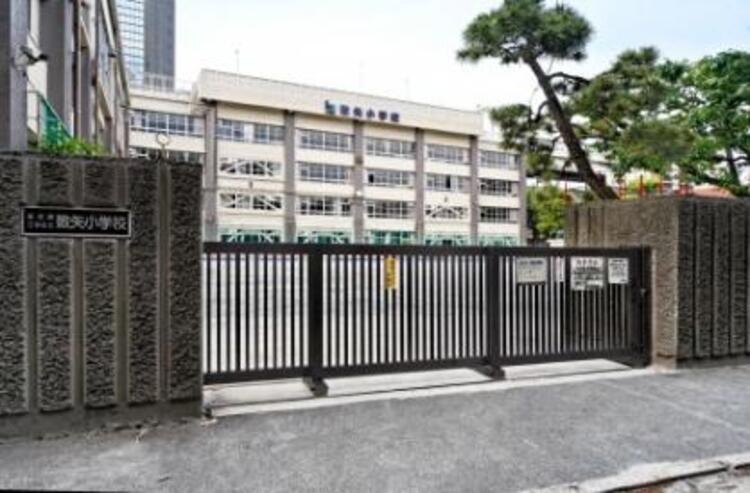 江東区立数矢小学校まで227m。江東区立数矢小学校は、深川不動尊と富岡八幡宮に囲まれた歴史と伝統のある今年で107年目を迎えました。