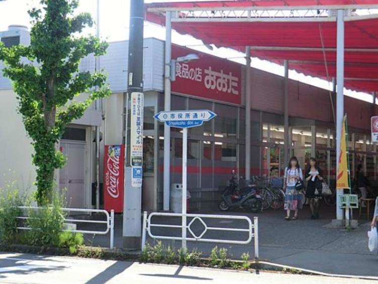 食品の店おおた神明店 460m