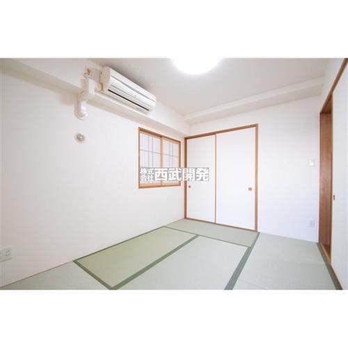 サンクレイドル西東京ウインフォートの画像