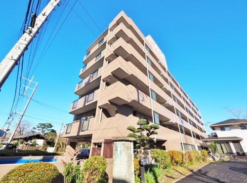 エトワール武蔵浦和の物件画像