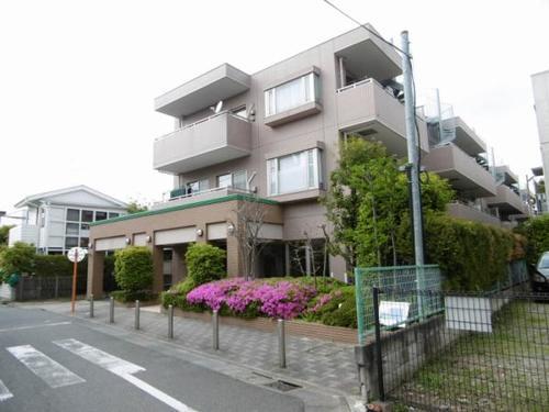 クリオ八幡山壱番館の物件画像