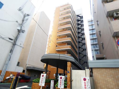 ライオンズマンション日本橋の物件画像