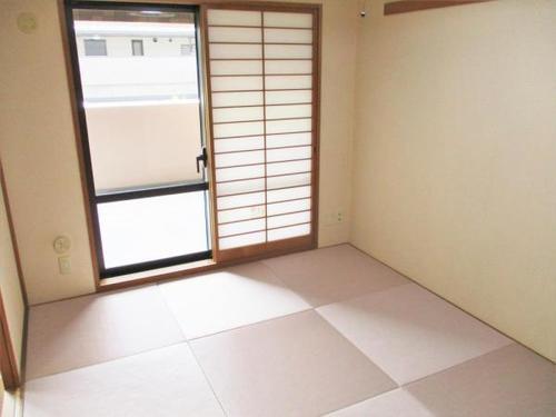 フラージュ八千代 2階 八千代市大和田新田の物件画像