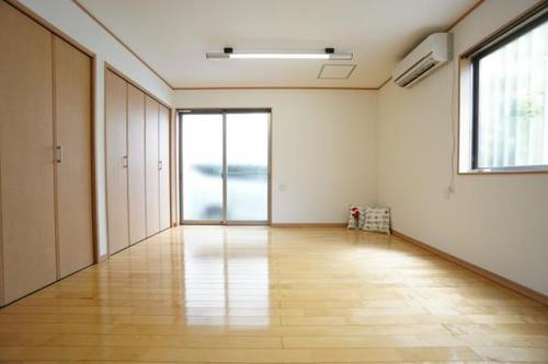 狭山市北入曽 こだわりの注文住宅の画像