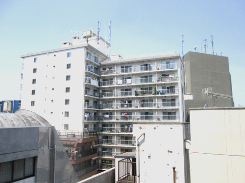 渋谷藤和コープの物件画像
