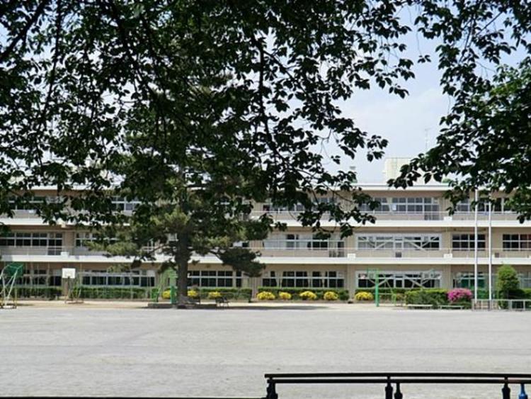 さいたま市立大砂土東小学校2010m