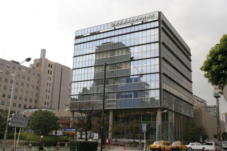 東京都済生会中央病院まで900m。「済生の精神」に基づいた思いやりのある保健・医療・福祉サービスの提供を通じて社会に貢献します。