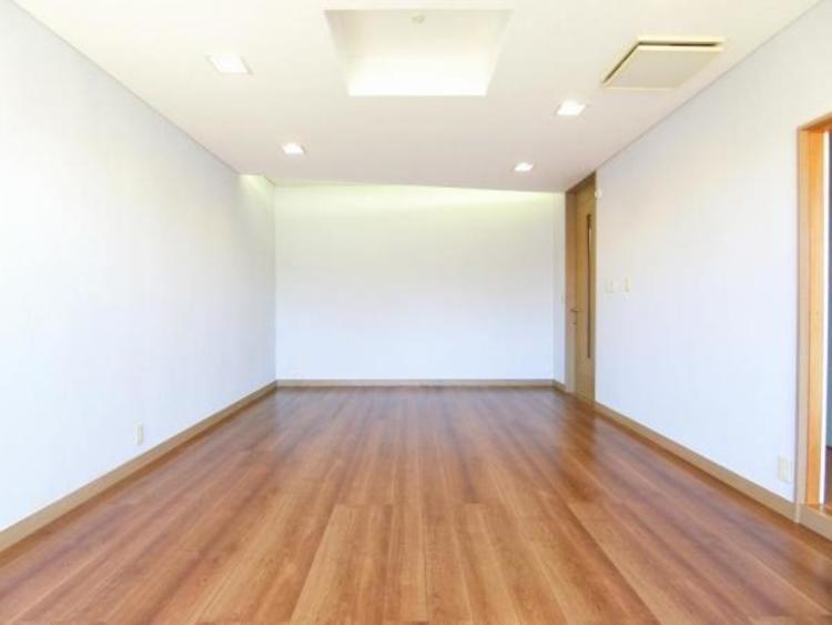 全居室が南向きとなっており、部屋全体が温かくなりますね♪