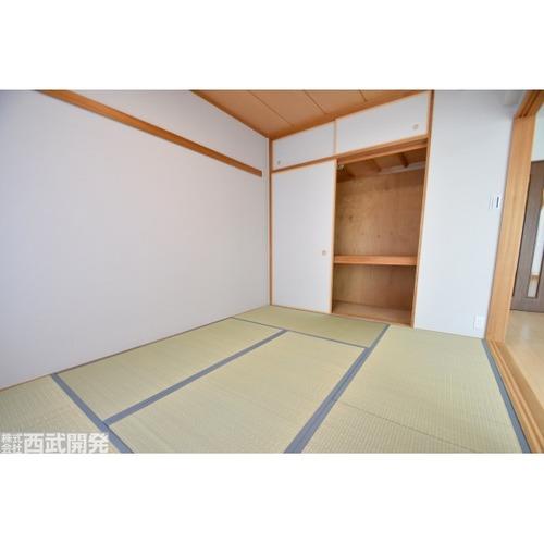 ステイツ戸田喜沢の物件画像