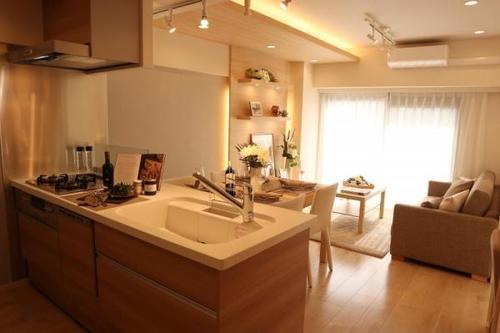 多摩川ハウスの画像