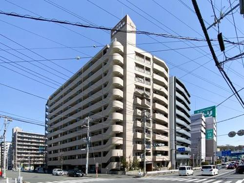 クリオ新横浜北弐番館の物件画像