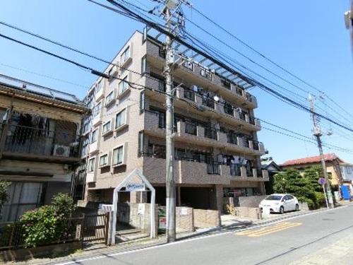 神奈川県川崎市多摩区登戸の物件の画像