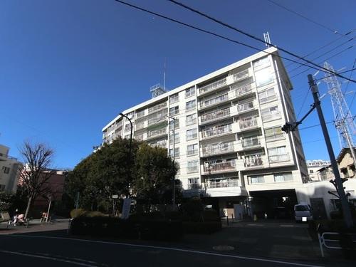 東京都狛江市岩戸北一丁目の物件の画像