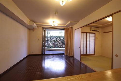 神奈川県川崎市高津区末長一丁目の物件の物件画像