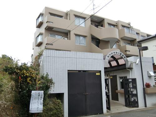 神奈川県川崎市宮前区平五丁目の物件の物件画像