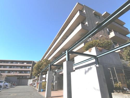 神奈川県川崎市麻生区白鳥一丁目の物件の物件画像