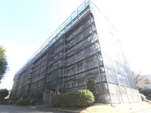 神奈川県川崎市多摩区三田四丁目の物件の物件画像
