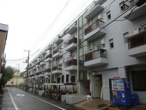 東京都世田谷区赤堤一丁目の物件の画像