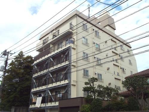 東京都世田谷区下馬二丁目の物件の物件画像