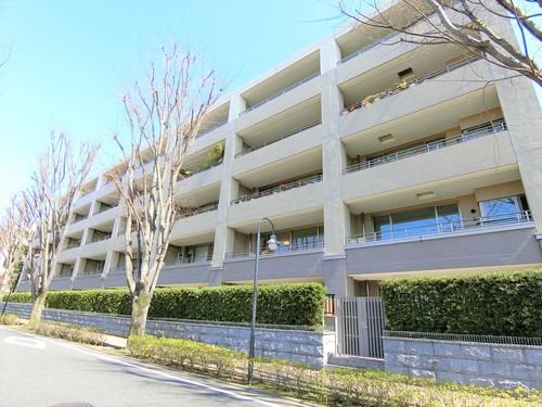 東京都世田谷区成城四丁目の物件の画像