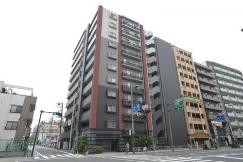クオス吉野町の物件画像
