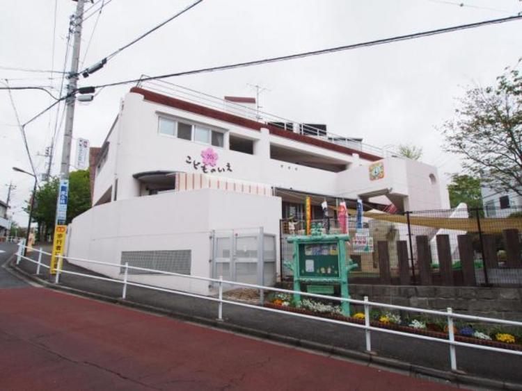 玉川中央幼稚園まで約364m