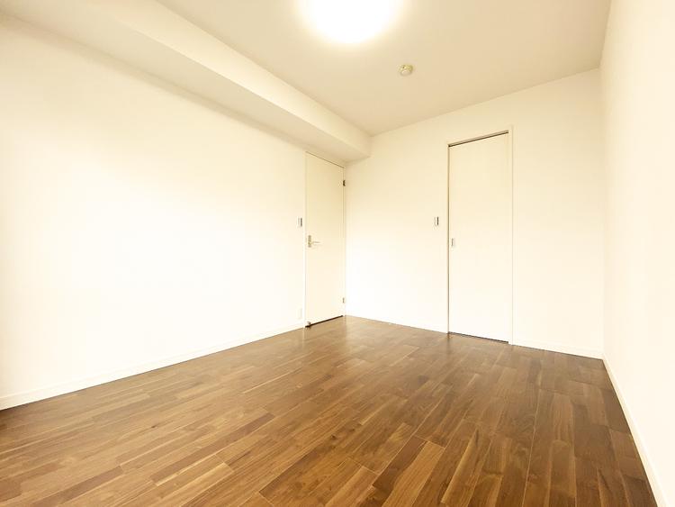 WICがあるので主寝室にピッタリです