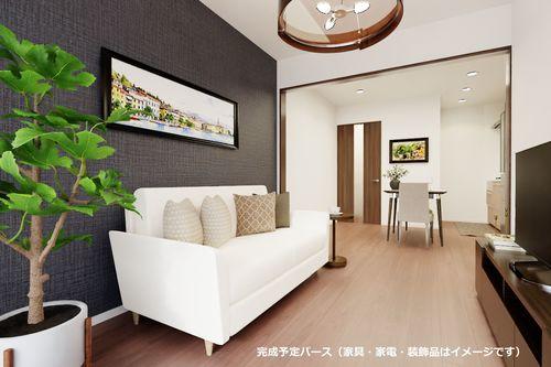 成城北フラッツ(204)の物件画像