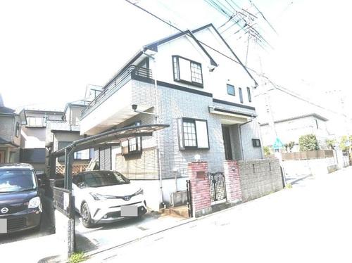 埼玉県さいたま市見沼区大字蓮沼の物件の画像