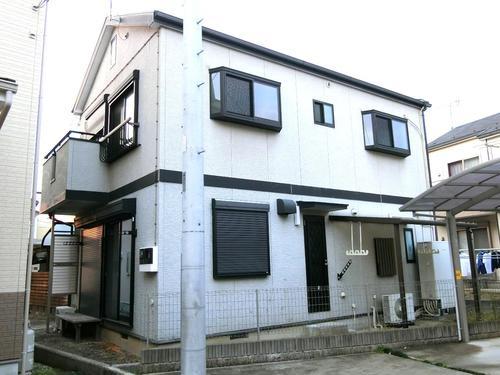 神奈川県足柄上郡大井町金子の物件の画像