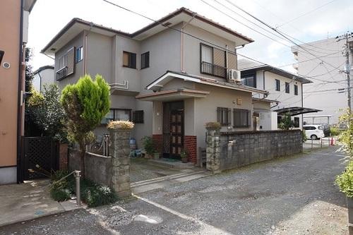 神奈川県小田原市久野の物件の物件画像