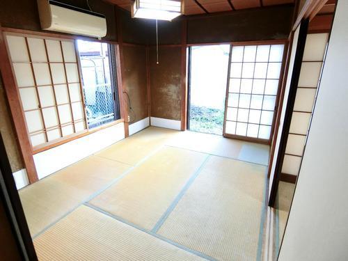 神奈川県南足柄市岩原の物件の物件画像