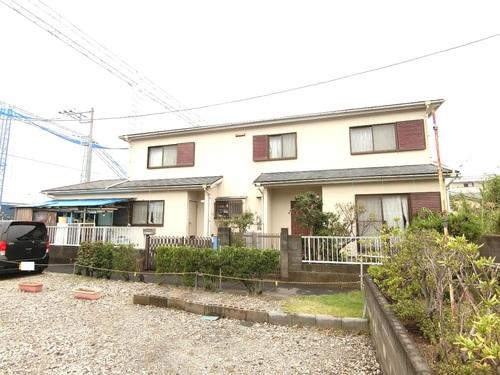 神奈川県小田原市東町二丁目の物件の画像