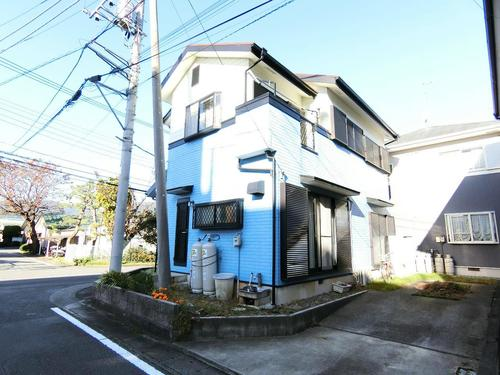 神奈川県足柄上郡開成町吉田島の物件の画像