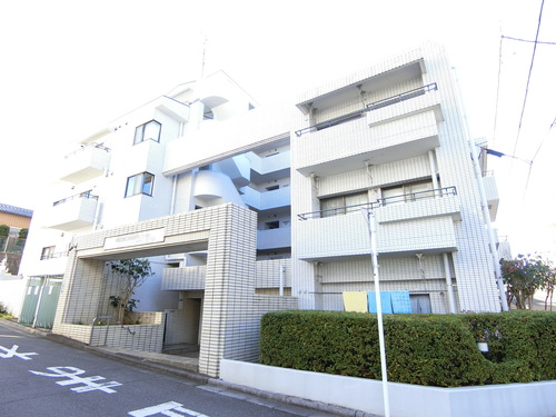 埼玉県さいたま市緑区東浦和二丁目の物件の物件画像