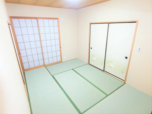 埼玉県さいたま市見沼区深作一丁目の物件の物件画像