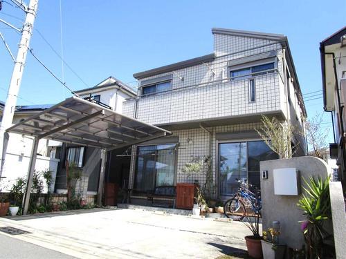 神奈川県小田原市寿町四丁目の物件の物件画像