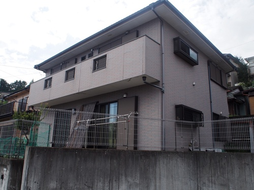 神奈川県小田原市城山二丁目の物件の画像