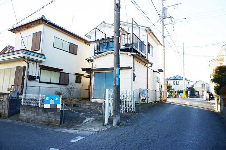 新京成電鉄「鎌ヶ谷大仏」駅徒歩圏内です。