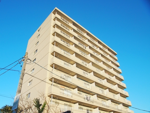千葉県市川市鬼高二丁目の物件の画像
