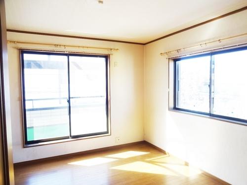 千葉県市川市中山二丁目の物件の物件画像