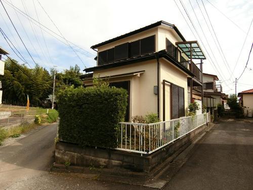 神奈川県小田原市久野の物件の画像