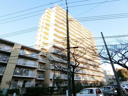 千葉県船橋市東船橋三丁目の物件の物件画像