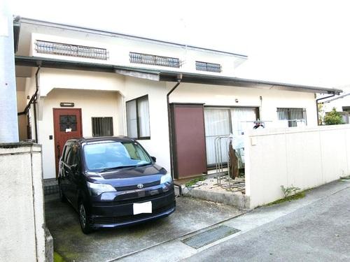 神奈川県小田原市堀之内の物件の画像