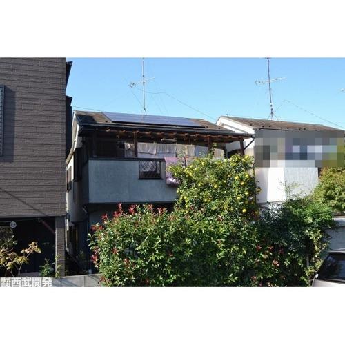 所沢市三ケ島1丁目 中古一戸建ての物件画像