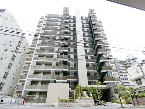 千葉県船橋市湊町二丁目の物件の物件画像