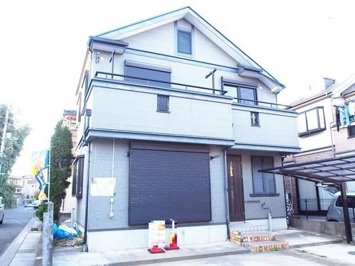 千葉県市川市下貝塚二丁目の物件の物件画像