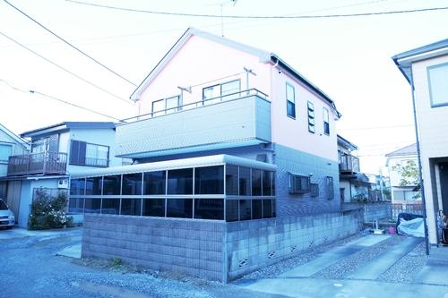 千葉県鎌ケ谷市東中沢四丁目の物件の物件画像