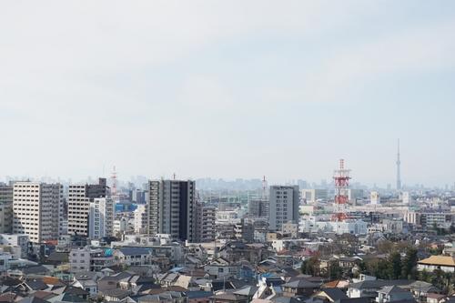 千葉県船橋市東中山二丁目の物件の画像