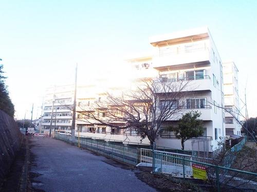千葉県習志野市谷津二丁目の物件の物件画像